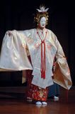 JAPANESE NOH THEATRE Stock Photography