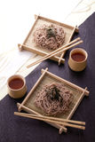 Japanese noodle Royalty Free Stock Images