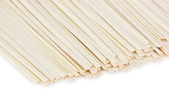 Japanese noodles Stock Photos