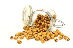 Japanese nuts Stock Photos