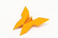 Japanese origami Royalty Free Stock Image
