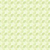 Japanese Ornamental Vector Background. Art Deco Floral Seamless Pattern. Geometric decorative texture. Vector Illustration