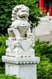 Japanese Pagoda Zen Garden Stock Photography