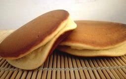 Japanese pancake Stock Photos