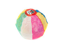 Japanese Paper Ball Royalty Free Stock Images