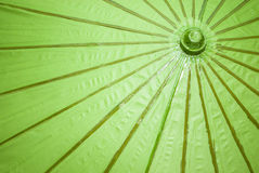 Japanese Paper Umbrella Royalty Free Stock Photo