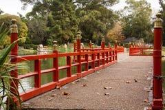 Japanese path stock photography