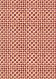 Japanese pattern background Stock Images