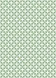 Japanese pattern background Stock Image