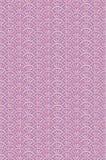 Japanese pattern background Stock Photography