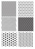Japanese Pattern Seamless Royalty Free Stock Images
