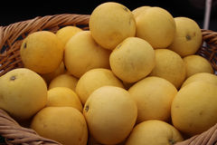 Japanese Pears 2 Royalty Free Stock Image