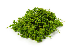 Japanese pepper Stock Photos