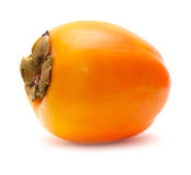 Japanese persimmon Royalty Free Stock Images