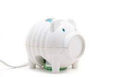 Japanese pig like insecticide electric device Stock Photography