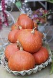 Japanese pumpkin Stock Photos