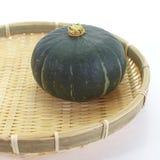 Japanese pumpkin Stock Photo