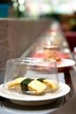 Japanese Restaurant Royalty Free Stock Photo