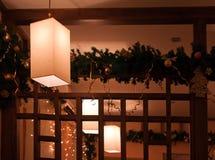 Free Japanese Restaurant Interior Stock Images - 7700374