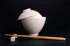 Japanese rice Stock Photography