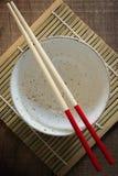 Japanese Rice bowl Royalty Free Stock Photo