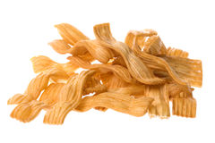 Japanese Rice Crackers Stock Image