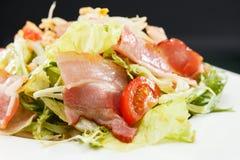 Japanese salad Stock Image