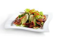 Japanese Salad Stock Photo