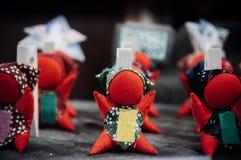 Free Japanese Sarubobo Doll Famous Souvenir Of Takayama, Gifu Stock Image - 129915611