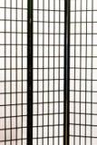 Japanese screen Stock Photos