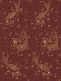 Japanese seamless pattern background Royalty Free Stock Image