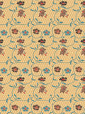 Japanese seamless pattern background Royalty Free Stock Images