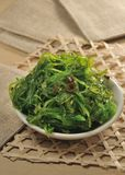 Japanese Seaweed Stock Photo