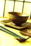 Japanese set Stock Image
