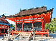 Japanese shrine Stock Photos