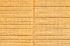 Japanese sliding paper door Royalty Free Stock Photo