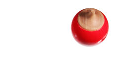 Japanese spinning top Royalty Free Stock Photography