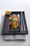 Japanese Steak Stock Photos