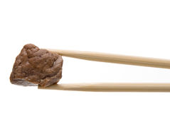 Japanese Steak Royalty Free Stock Images