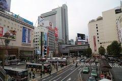 Japanese Street Stock Photos
