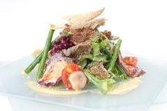 Japanese style salad Stock Photos