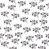 Japanese style seamless pattern. royalty free illustration