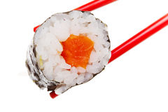 Japanese sushi Stock Photography