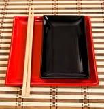 Japanese Sushi China Royalty Free Stock Photo