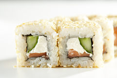 Japanese Sushi Food royalty free stock image
