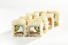 Japanese Sushi Food stock photos