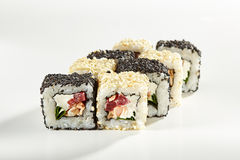 Japanese Sushi Food stock photography
