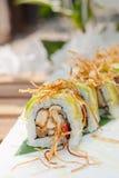 Japanese sushi rolls Maki Sushi Stock Photos