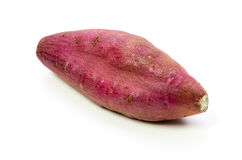 Japanese sweet potato Royalty Free Stock Image