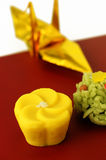 Japanese sweets Royalty Free Stock Images